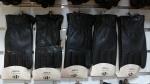 Мужские перчатки кожа/плюш А231