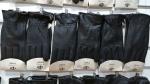 Мужские перчатки кожа олень/плюш А210
