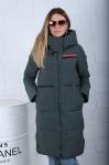 Зимнее женское пальто 21092-3