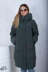 Зимнее женское пальто 21090-4