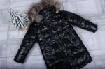 Зимняя детская куртка рр. 116-140 M666-2