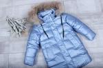 Зимняя детская куртка рр. 116-140 M666-3