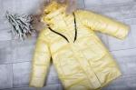 Зимняя детская куртка рр. 116-140 M666-1