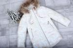 Зимняя детская куртка рр. 116-140 2309-2