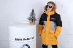 Зимняя детская куртка рр. 128-152 WK21831-2