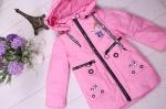 Детские демисезонные куртки р.92-116 920-1
