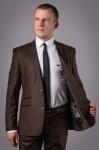 Мужской костюм A-189