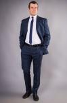 Мужской костюм A-564