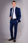 Мужской костюм A-782