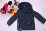 Детские демисезонные куртки р. 98-128 A820