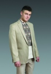 Мужской костюм A0140