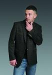 Стильный мужской пиджак A114