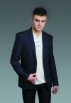 Стильный мужской пиджак A118A