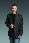 Стильный мужской пиджак A121