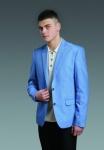 Мужской пиджак A124