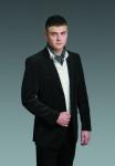 Стильный мужской пиджак A200