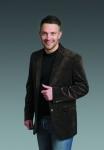 Стильный мужской пиджак A202