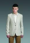 Стильный мужской пиджак A34