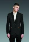 Стильный мужской пиджак A39