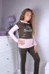 Детский спортивный костюм 42098-1 р. 134-164