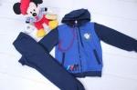 Детский спортивный костюм 42104-2 р. 98-128