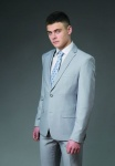 Мужской костюм A561