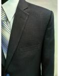 Классический костюм A671