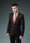 Мужской костюм A89