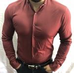 Мужские рубашки Armani 3185-3