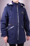 Детские демисезонные парковые куртки р. 146-170 B-70