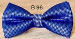 Классическая жаккардовая бабочка B-96