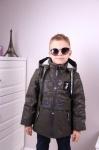 Детские демисезонные куртки р.104-128 BM-8-1