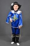 Новогодний костюм Мушкетер