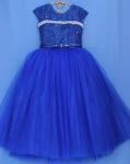Бальное платье 6-7 лет
