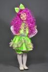 Новогодний костюм Куколка Конфетка Хлопушка