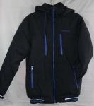 Детские демисезонные куртки 10-15 лет T-0702-2