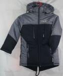 Детские демисезонные куртки 4-8 лет T-0714-1