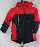 Детские демисезонные куртки 4-8 лет T-0714-2