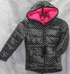 Детские демисезонные куртки 2-6 лет CH-0603-6