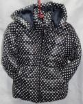 Детские демисезонные куртки 2-6 лет CH-0603-7