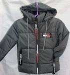 Детские демисезонные куртки 4-9 лет CH-0713-1