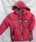 Детские демисезонные куртки 4-9 лет CH-0713-3