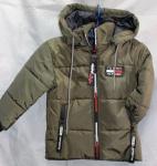 Детские демисезонные куртки 4-9 лет CH-0713-4
