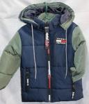 Детские демисезонные куртки 4-9 лет CH-0714-6