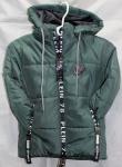 Детские демисезонные куртки 4-9 лет CH-0716-5