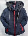 Детские демисезонные куртки 4-9 лет CH-0813-2