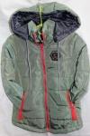 Детские демисезонные куртки 4-9 лет CH-0813-5