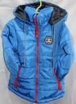 Детские демисезонные куртки 4-9 лет CH-0813-6