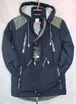 Детские демисезонные куртки 7-12 лет CH-0814-1