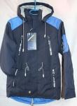 Детские демисезонные куртки 7-12 лет CH-0814-4